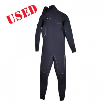 USED Patagonia R4 Hooded Wetsuit - Size XL