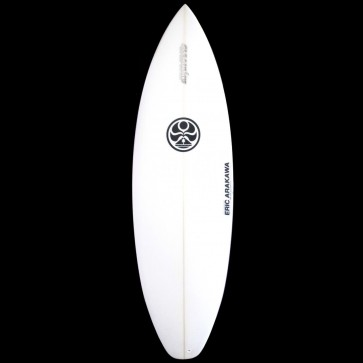 Hawaiian Island Creations - Arakawa Bandit Mini Surfboard