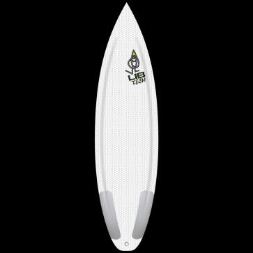 """Lib Tech Surfboard Vert Series - 6'4"""""""