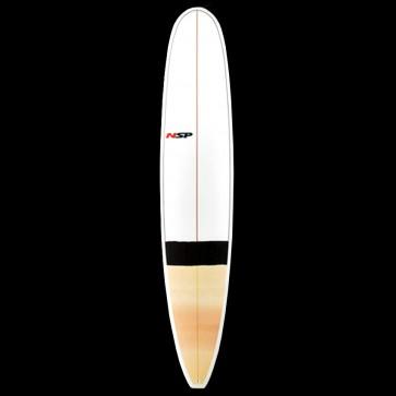 Global Surf Industries - 10'2 NSP E2 Longboard - Tan