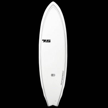 Global Surf Industries - 8'0'' 7S Superfish II X2 Surfboard