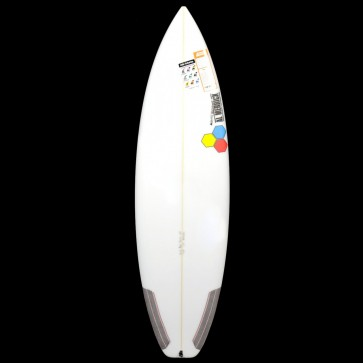Channel Islands - 6'0'' Fred Stubble Surfboard