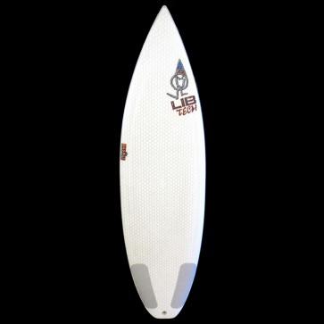 Lib Tech Surfboard - AirEOla Surfboard