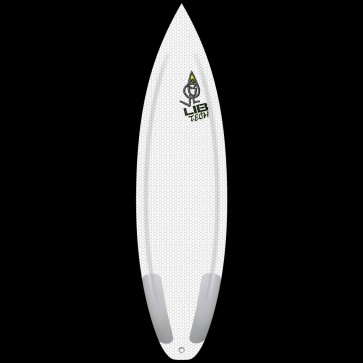 """Lib Tech Surfboard - 6'8"""" Vert Series"""