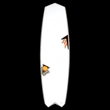 Firewire Surfboards - Vanguard LFT White