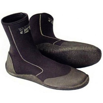 Deep See Lo-Pro 3mm Round Toe Booties
