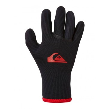 Quiksilver Syncro 3mm 5 Finger Gloves