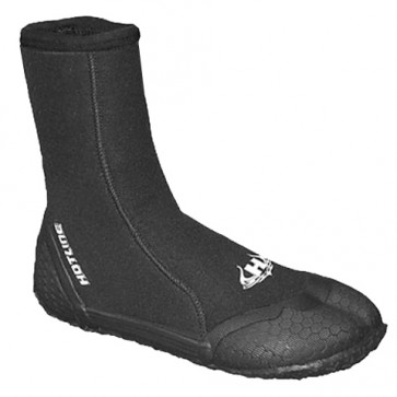 Hotline Reflex 7mm Split Toe Boots