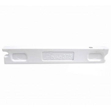 Futures Fins - 3/4'' Side Box Filler Plug - White