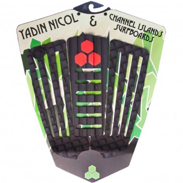 Channel Islands Yadin Nicol Traction - Red