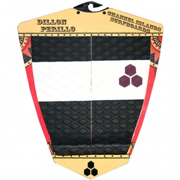 Channel Islands Dillon Perillo Traction - Black