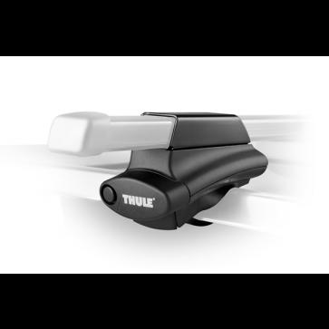 Thule 450 Crossroad Railing Foot Pack