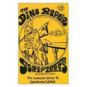 Ding Repair Scriptures