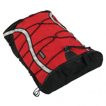 NRS - Overhaul Deck Bag - Red/Black