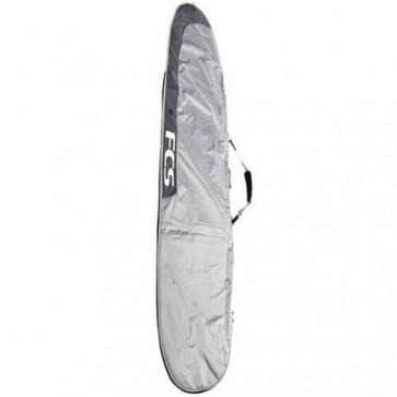 FCS Dayrunner SUP Bag - Alloy