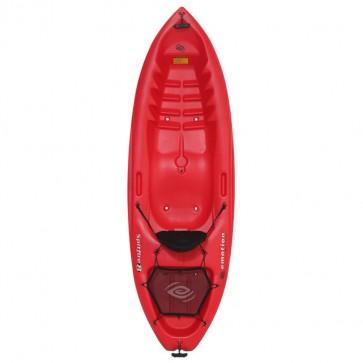 Emotion Kayaks Spitfire 8 - Red