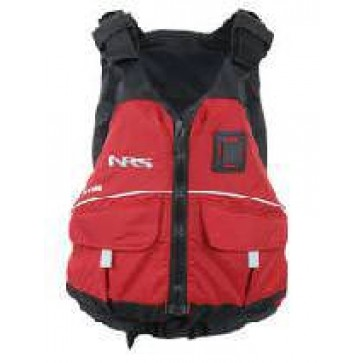 NRS - Vista Type III PFD Vest - Red