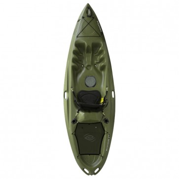 Emotion Kayaks Renegade XT - Olive