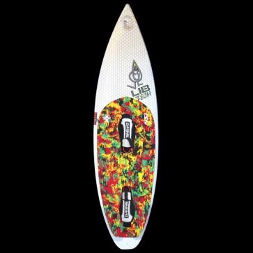 Lib-Tech Kite Surfboard - 6'6'' Vert
