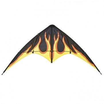 HQ Kites - Bebop Kite - Fire