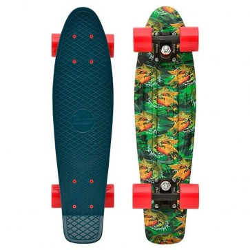 "Penny Skateboards - Hunting Season Penny 22"" Skateboard Complete - Hunting"