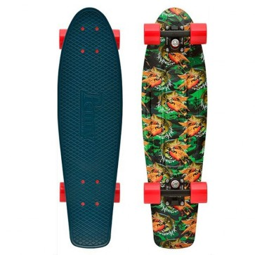 "Penny Skateboards - Hunting Season Nickel 27"" Skateboard Complete - Hunting"