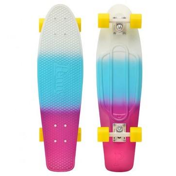 """Penny Skateboards - Soda Fade Nickel 27"""" Skateboard Complete - Soda"""
