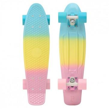 "Penny Skateboards - Pastel Fade Penny 22"" Skateboard Complete - Pastel"