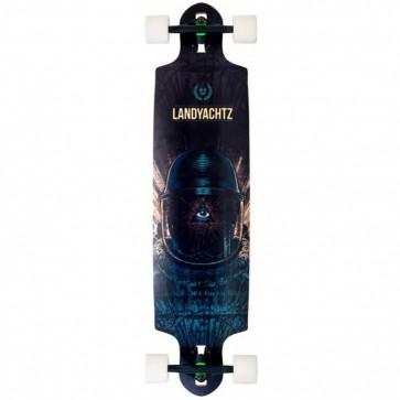 Landyachtz Drop Speed Longboard Complete