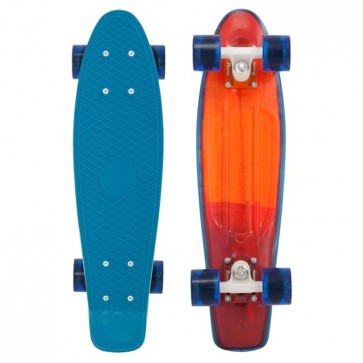 "Penny Skateboards - Holiday Resin Penny 22"" Skateboard Complete - Resin"