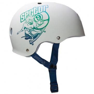 Sector 9 Carvin' 9er Helmet - Grey