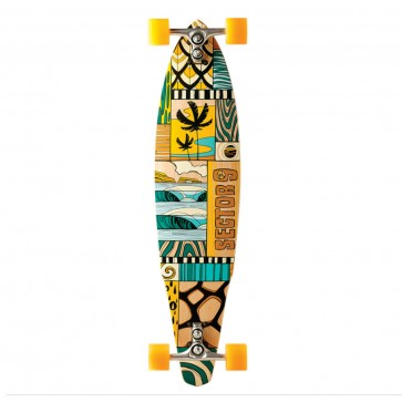 Sector 9 Discovery Complete