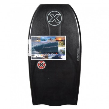 Custom X -  PMA Body Board - 41.75''