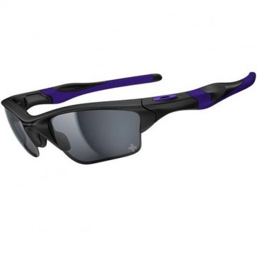 Oakley Half Jacket 2.0 XL Infinite Hero Sunglasses - Carbon/Grey