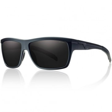 Smith Mastermind Sunglasses - Matte Black/Blackout