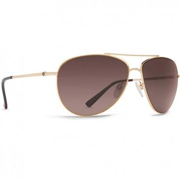 Von Zipper Women's Wingding Sunglasses - Gold/Gradient