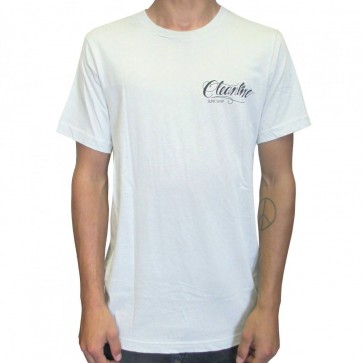 Cleanline Eagle T-Shirt - Silver