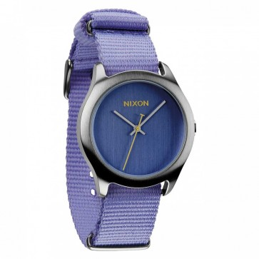 Nixon Mod Watch - Pastel Purple