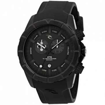 Rip Curl K55 Tidemaster Watch - Black