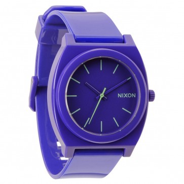 Nixon Watches - The Time Teller P - Purple