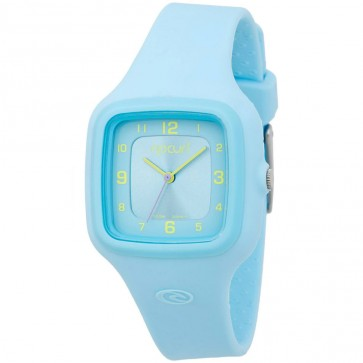 Rip Curl Women's Cosmic Watch - Lite Blue