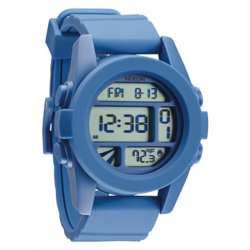 Nixon Unit Watch - Marina Blue