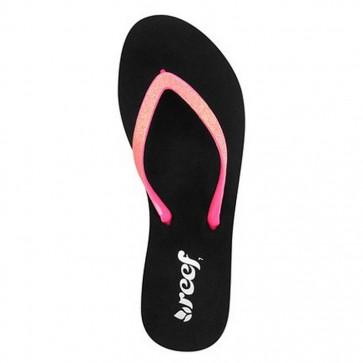Reef Women's Stargazer Sandals - Neon Pink