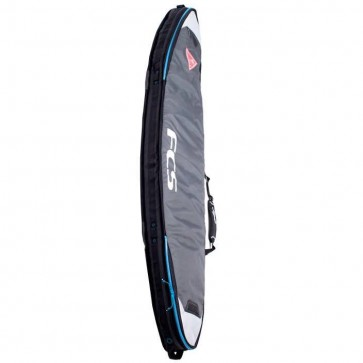 FCS Double Travel Cover Funboard Surfboard Bag