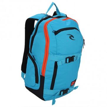 Rip Curl Cortez Surf Backpack - Aggrolite Blue