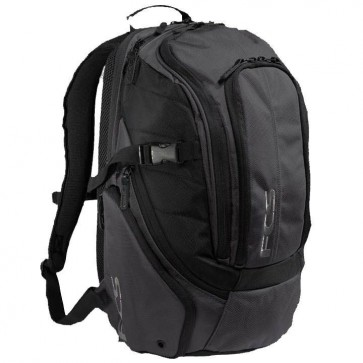 FCS - Stash Premium Backpack - Black