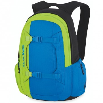 Dakine - Mission Backpack - Pacific
