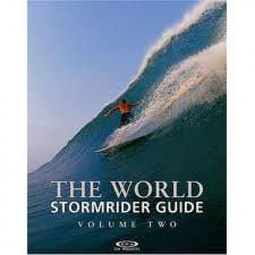 World Stormrider Guide  Volume 2