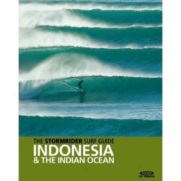 Stormrider Guide to Indonesia & the Indian Ocean