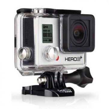 Go Pro HERO3 + Silver Edition - Digital Camera